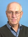 Malcolm Barber