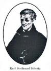 Karl Ferdinand Schertz