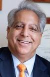 Sanjiv Chopra