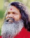 Paramahansa svámí Maheshwarananda
