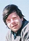 David Alderton