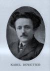 Karel Dewetter