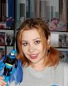 Sandra Lanczová