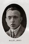 Miloš Jirko