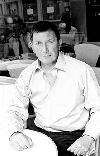 Paul Torday