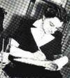 Gwen Bristow