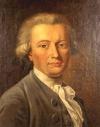 Johann Georg Forster