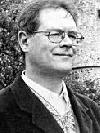 Christopher John Sansom