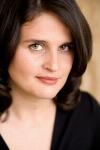 Rebecca Cantrell