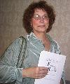 Joan Carol Dennison Vinge