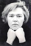 Susanna Mary Clarke