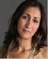 Zarah Ghahramani