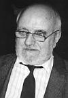 Miloš Horanský