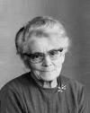 Marie Fischerová-Kvěchová