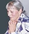 Zdena Bratršovská