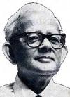 Bhabhani Bhattacharya
