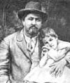 Dmitrij Narkisovič Mamin-Sibirjak