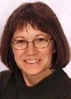 Margaret Lindholm