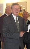 Heinz Kourim