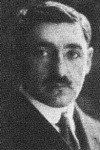 Osip Dymov