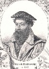 Marek Bydžovský z Florentina