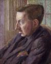 Edward Morgan Forster