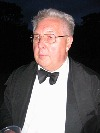 Douglas James Davies