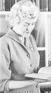 Margaret Craven
