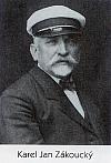 Karel J. Zákoucký