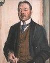 Erik Hjalmar Fredrik Söderberg