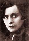 Nina Nikolajevna Berberova