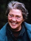 Anne Cameron