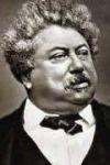 Alexandre Dumas, st.
