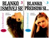 Blanka, obyčejná holka - bazar
