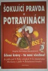 Šokující pravda o potravinách - bazar