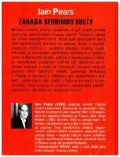 Záhada Berniniho busty - bazar