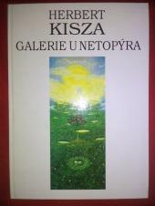 Galerie U Netopýra - bazar