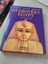 Starověký Egypt - chrámy, bohové a lidé - bazar