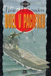 Duel v Pacifiku - bazar