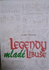 Legendy mladé Libuše - bazar