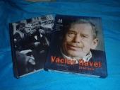 Václav Havel 1936–2011 - bazar