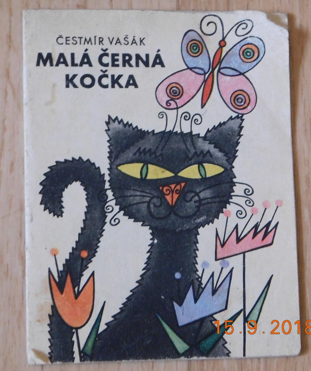 Www mladá černá kočička com