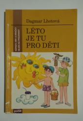 Léto je tu pro děti - bazar