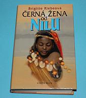 Černá žena od Nilu - bazar