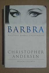 Barbra - bazar