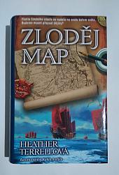Zloděj map - bazar