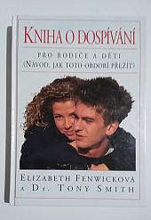 Kniha o dospívání pro rodiče a děti - bazar