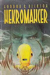 Nekromancer - bazar