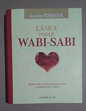 Láska podle wabi-sabi - bazar
