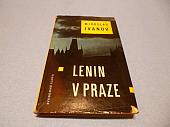 Lenin v Praze - bazar
